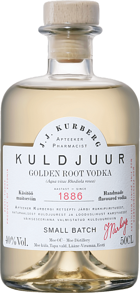J. J. Kurberg Golden Root, 0.5л